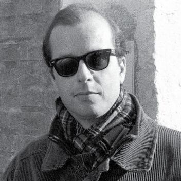 Alessandro Diaz de Santillana Portrait