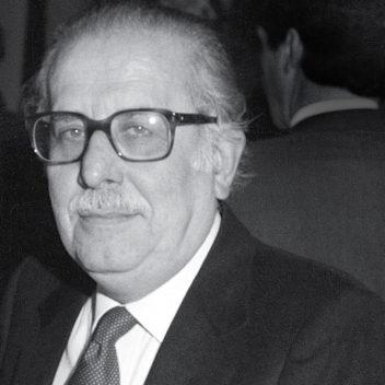 Giorgio Ferro Portrait