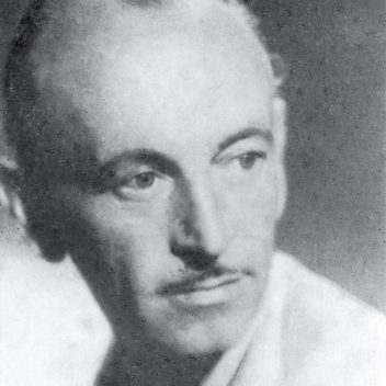 Dino Martens Portrait