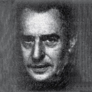Napoleone Martinuzzi Portrait