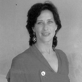Patrizia Molinari Portrait