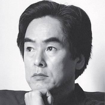 Yoichi Ohira Portrait