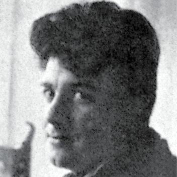 Alessandro Pianon Portrait
