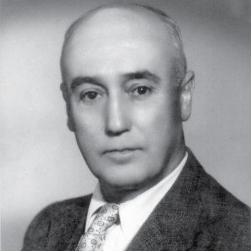 Giulio Radi Portrait