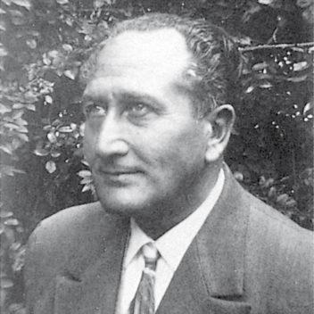 Ermanno Toso Portrait