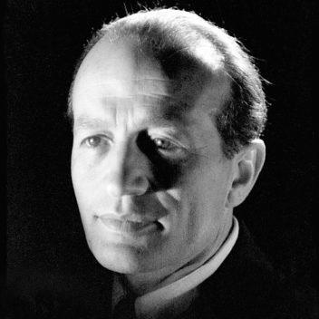 Paolo Venini Portrait