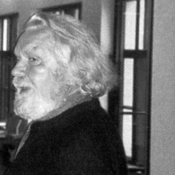 Tapio Wirkkala Portrait