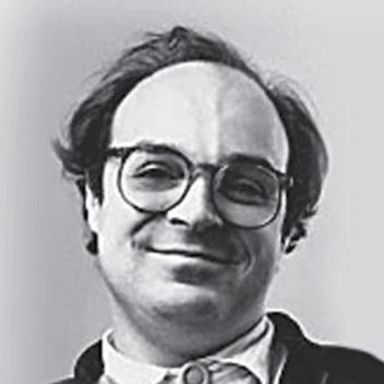 Marco Zanini Portrait